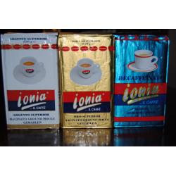 Ionia Trio