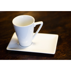 Tea or caffelatte cup Balance