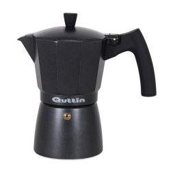 Quttin nera Induction 6 cups