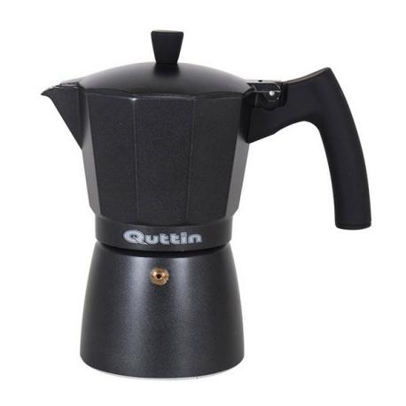 Quttin nera Induction 6 cups