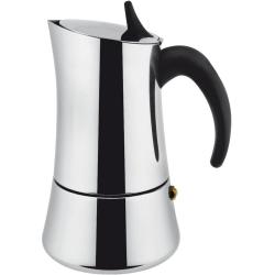 Espresso coffee-maker Elly 4  cups