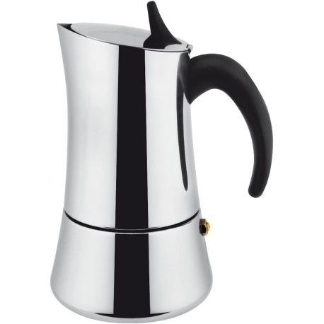 Espresso coffee-maker Elly 4  cups