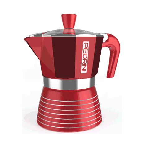 Pedrini infinity passion 3 cups
