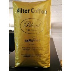 Blend Filter Coffee beans 1kg